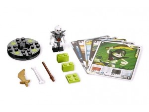 obrázek Lego 2114 Ninjago Chopov