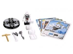 obrázek Lego 2115 Ninjago Bonezai