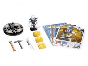 obrázek Lego 2116 Ninjago Krazi