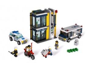 obrázek Lego 3661 City Transport peněz