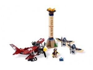 obrázek Lego 7307 Pharaohś Quest Flying Mummy Attack