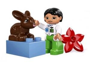 obrázek Lego 5685 Duplo Veterinář
