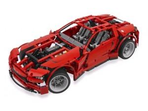 obrázek Lego 8070 Technic Superauto