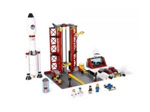 obrázek Lego 3368 City Vesmírné centrum