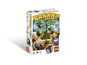 obrázek Lego 3853 Sbírej banány