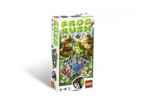 obrázek Lego 3854 Žabí shon