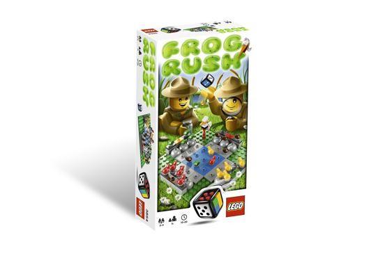 Lego 3854 Žabí shon