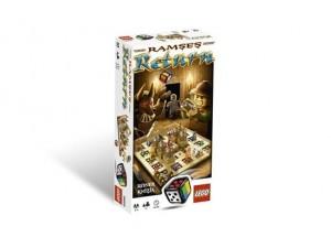 obrázek Lego 3855 Ramses se vrací
