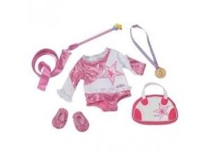 obrázek 802021 Baby Born Souprava na gymnastiku