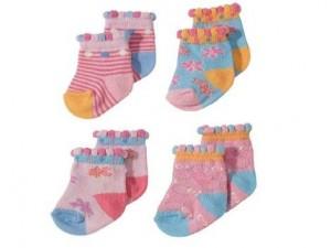 801611 Baby Born Ponožky
