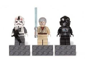 obrázek Lego 853126 Star Wars Magnetické figurky