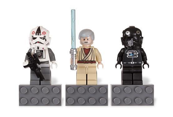 Lego 853126 Star Wars Magnetické figurky