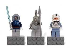 obrázek Lego 853130 Star Wars Magnetické figurky
