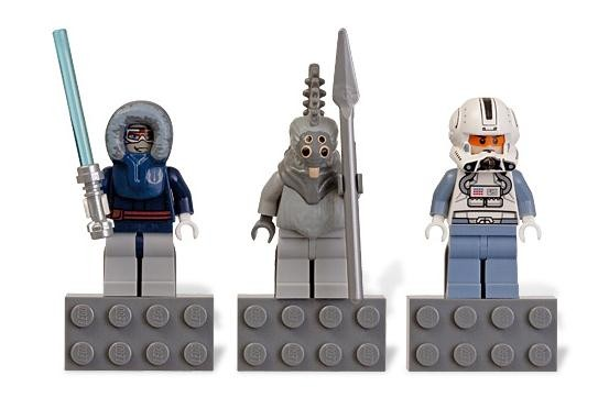 Lego 853130 Star Wars Magnetické figurky