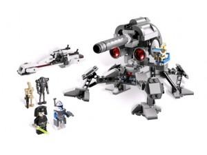 obrázek Lego 7869 Star Wars Bitva o planetu Geonosis