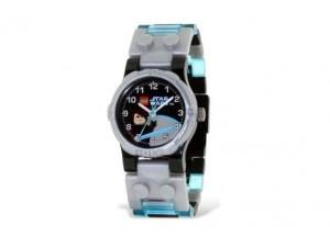 obrázek Lego 2856128 Star Wars hodinky Anakin Skywalker
