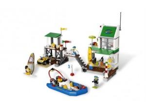 obrázek Lego 4644 City Marina