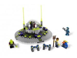 obrázek Lego 7052 Alien Conquest UFO Abduction