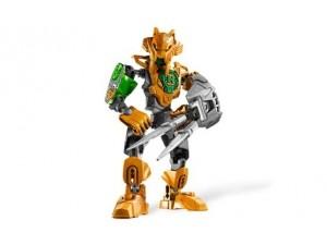 obrázek Lego 2144 Hero Factory Nex 3.0