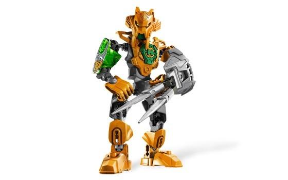 Lego 2144 Hero Factory Nex 3.0