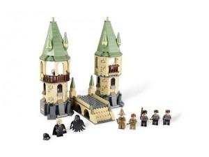obrázek Lego 4867 Harry Potter Hogwarts