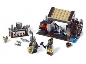 obrázek Lego 6918 Kingdom Útok na kovárnu