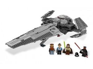 obrázek Lego 7961 Star Wars Sith Infiltrator