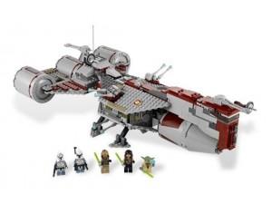 obrázek Lego 7964 Star Wars Republic Frigate