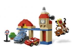obrázek Lego 5828 Duplo CARS Big Bentley