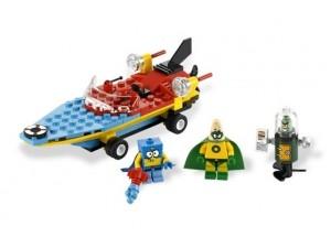 obrázek Lego 3815 SpongeBob Úžasní hrdinové z hlubin