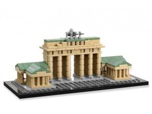 obrázek Lego 21011 Architecture Brandenburg Gate
