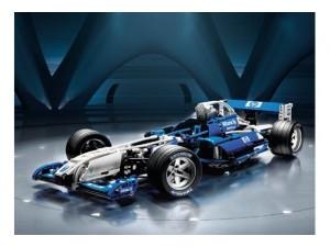 obrázek Lego 8461 Williams F1 Team Racer