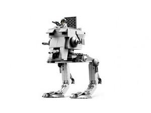 obrázek Lego 7657 Star Wars AT-ST