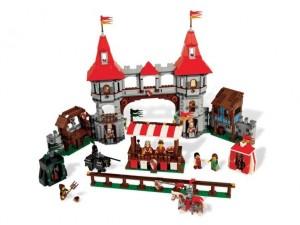 obrázek Lego 10223 Exkluzvní Set rytířský turnaj