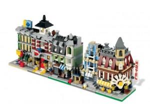 obrázek Lego 10230 Exkluzivní Mini- modulset