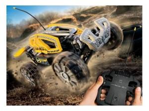 obrázek Lego 8369 Racers Dirt crusher