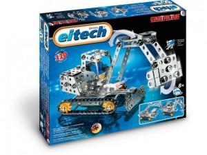 obrázek Eitech C11 Stavební stroje