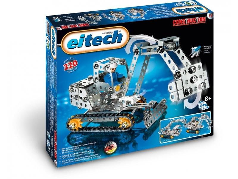 Eitech C11 Stavební stroje
