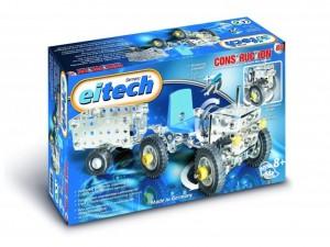 obrázek Eitech C80 Traktor.