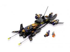 obrázek Lego 5984 Space Police Lunar Limo