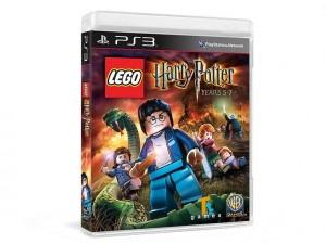 obrázek Lego 5000207 Harry Potter díly 5-7