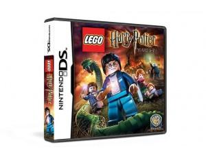 obrázek Lego 5000211 Harry Potter díly 5-7