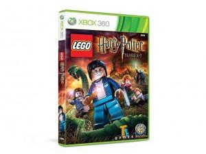 obrázek Lego 5000208 Harry Potter díly 5-7