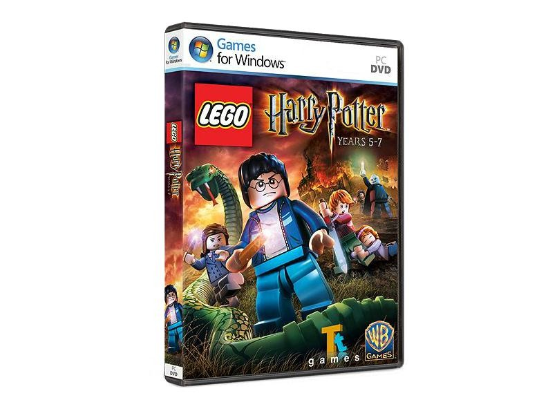 Lego 5000209 Harry Potter díly 5-7
