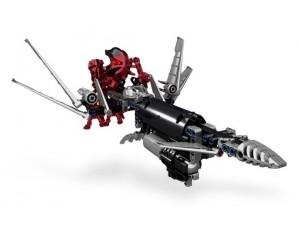 obrázek Lego 8698 Bionicle Vultraz