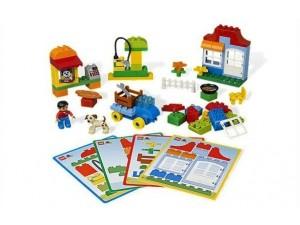 obrázek Lego 4631 Duplo Moje první stavění