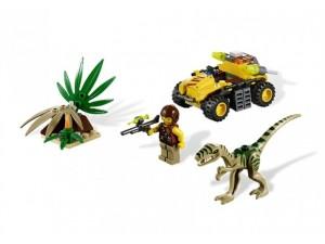 obrázek Lego 5882 Dino Číhající dinosaurus