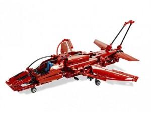 obrázek Lego 9394 Technic Tryskáč