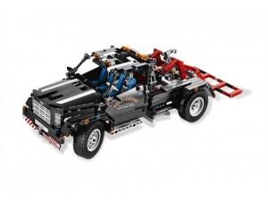 obrázek Lego 9395 Technic Odtahový pick-up