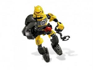obrázek Lego 6200 Hero Factory Evo